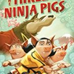 Story - the three ninja pigs